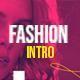 Dynamic Fashion Slide Show