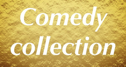 Funny Comedy Music Collection