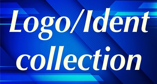 logo-Ident Music Collection