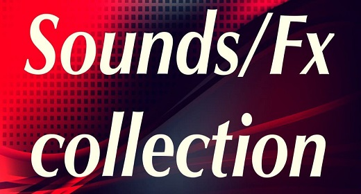 Sounds-Fx Music Collection
