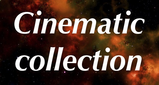 Cinematic Music Collection