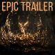 Epic Trailer And Logo Reveal - VideoHive Item for Sale