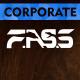 In Corporate Logo