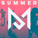 United by Summer Pop Songs