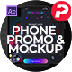 Phone Promo & Mockup Bundle - VideoHive Item for Sale