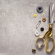 tailor or sewing accessories and supplies with tools - PhotoDune Item for Sale