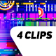 Glitch Art Loop - VideoHive Item for Sale