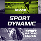 Dynamic Sport Promo 5 in 1 - VideoHive Item for Sale