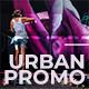 Urban Sport Opener - VideoHive Item for Sale