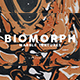 Biomorphic Marble Backgrounds 1