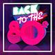 80s Futuristic Synthwave