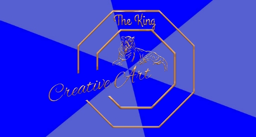 Logo creative art