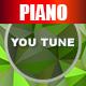 Inspiring Piano Music