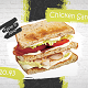 Street Food Promo - VideoHive Item for Sale