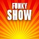 Funk TV Show Intro Logo