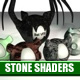20-in-1 Stone Shaders for Cinema4D - 3DOcean Item for Sale