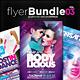 Flyer Bundle Vol. 3 - GraphicRiver Item for Sale