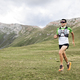 Athlete Runner Runs In Mountain - PhotoDune Item for Sale