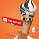 Ice Cream - Youtube - VideoHive Item for Sale
