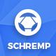 Schremp - Auto Repair Theme