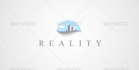 Real Estate & House Logo 0243 - Buildings Logo Templates