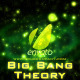 Scifi Big Bang Theory - Cinematic Logo Opener - VideoHive Item for Sale