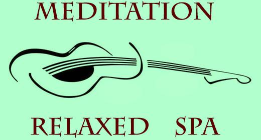MEDITATION  RELAX