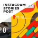 Instagram Stories Post - VideoHive Item for Sale
