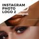 Instagram Photo Logo 2 - VideoHive Item for Sale