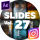 Instagram Stories Slides Vol. 27 - VideoHive Item for Sale