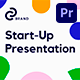 Start-Up Presentation - VideoHive Item for Sale