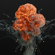 Large Explosion - 2 Pack - VideoHive Item for Sale