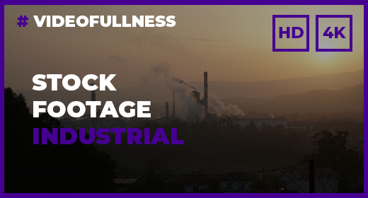 Industrial Stock Footage