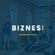 Biznesi – Business Corporate PowerPoint Template