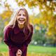 Cheerful woman - PhotoDune Item for Sale