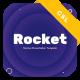 Rocket - Startup Google Slides Presentation