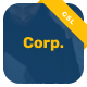 Corporates - Corporate Google Slides Presentation