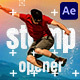 Fast Stomp Opener - VideoHive Item for Sale