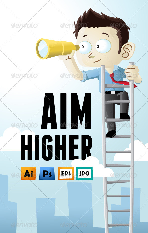 Aim Higher - Concepts Business