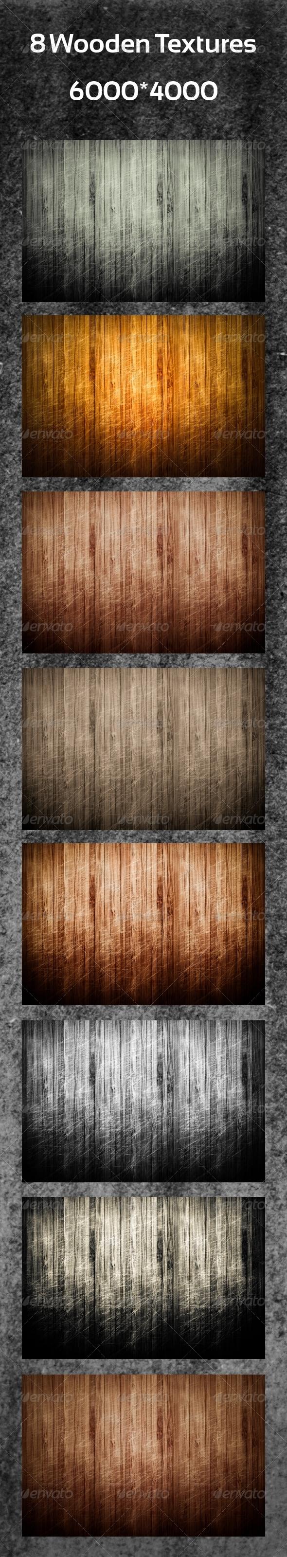Wooden Textures - Wood Textures