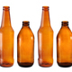 Empty Beer Bottles - PhotoDune Item for Sale