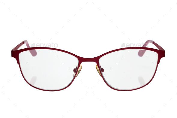Eyeglasses - Stock Photo - Images