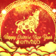 Chinese New Year Greetings - VideoHive Item for Sale
