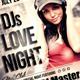 Love Night Flyer / Poster - GraphicRiver Item for Sale