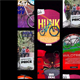 Bicycle promo stories instagram - VideoHive Item for Sale