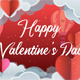 Valentine's Day Opener Card - VideoHive Item for Sale