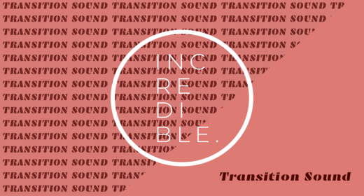 Transition Sound