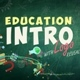 Kids Education Logo - School Intro - VideoHive Item for Sale