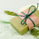 Natural handmade olive soap - PhotoDune Item for Sale