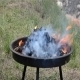 Barbecue Fire  - VideoHive Item for Sale